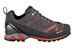 Millet Trident Guide - Zapatillas de montaña para hombre - gris/rojo